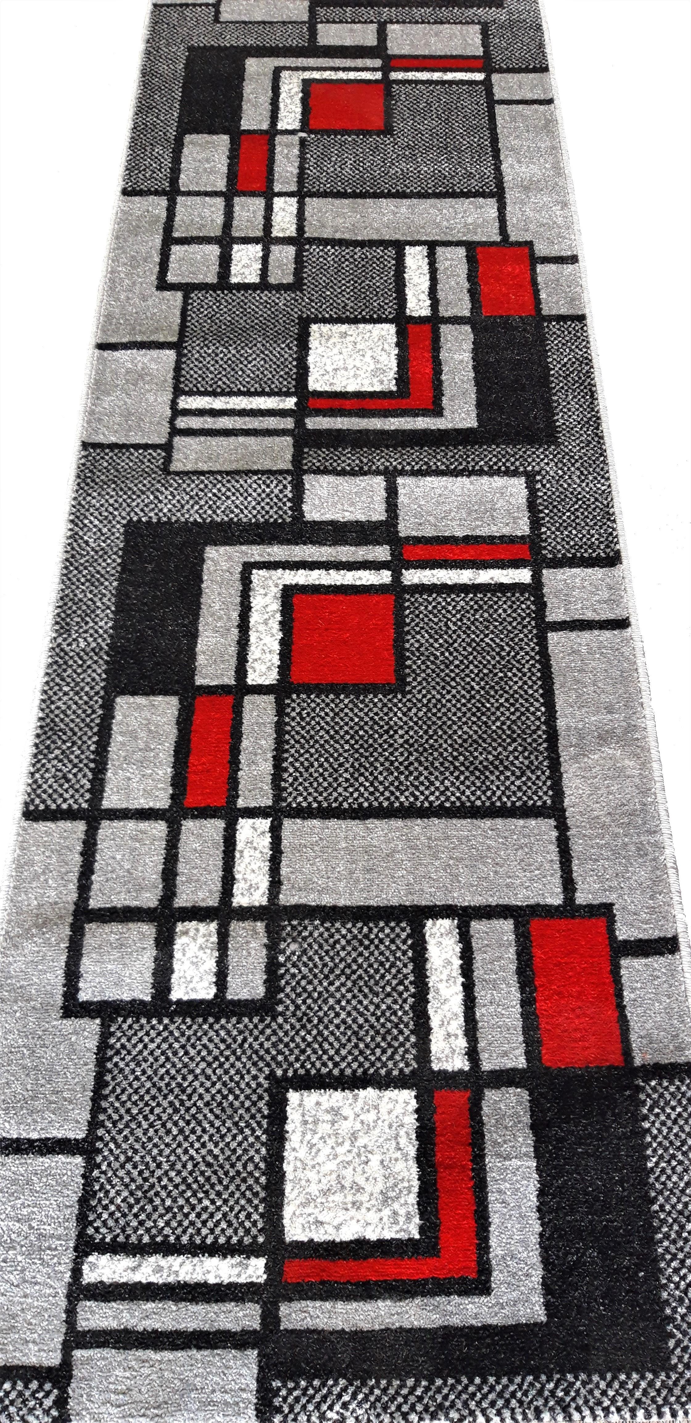 Traversa Covor, Cappuccino 16406, Multicolor, 60x1000 cm, 1700 gr/mp 0