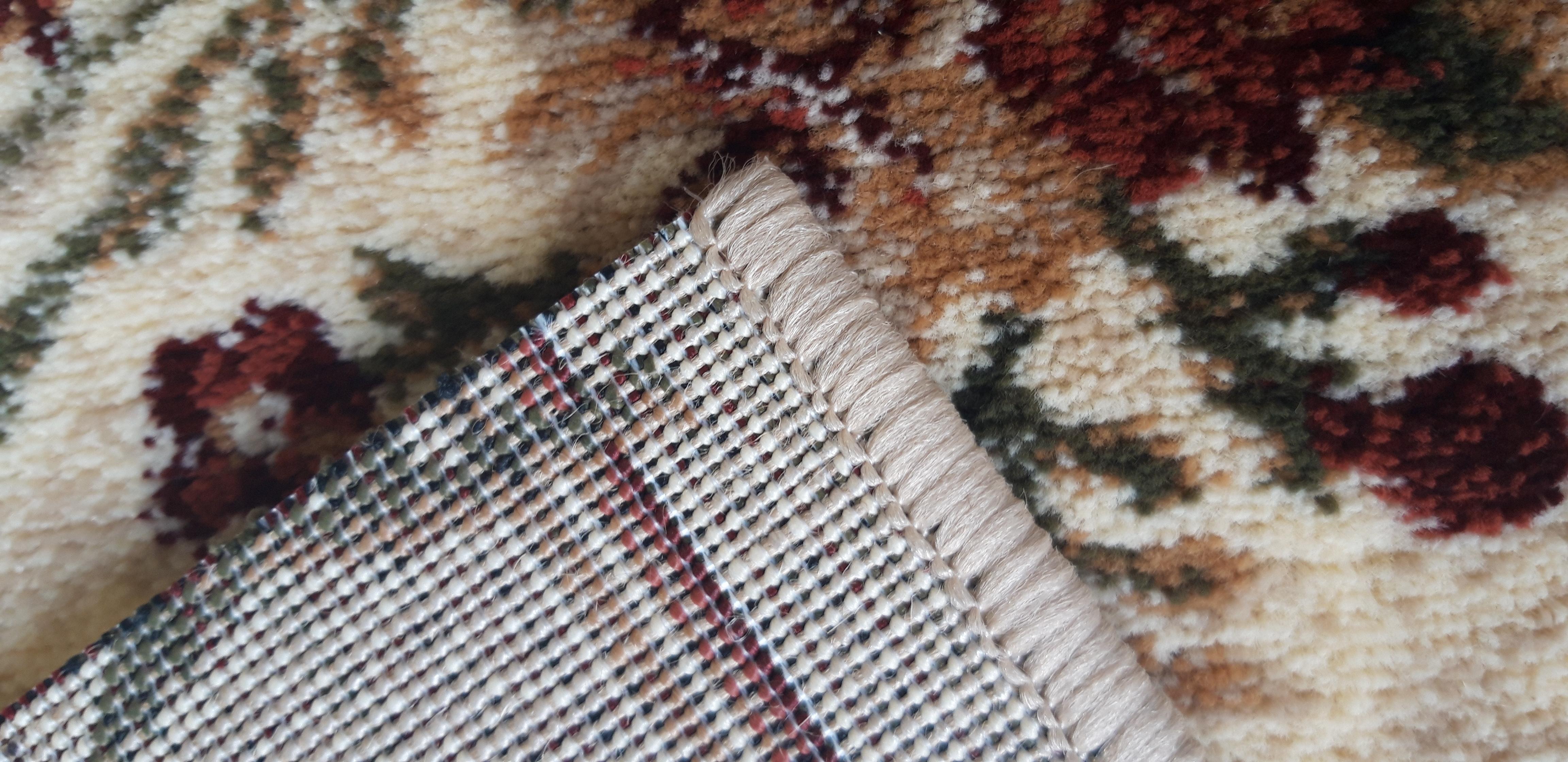 Traversa Covor, Lotos 551, Crem / Bej, 80x300 cm, 1800 gr/mp 5