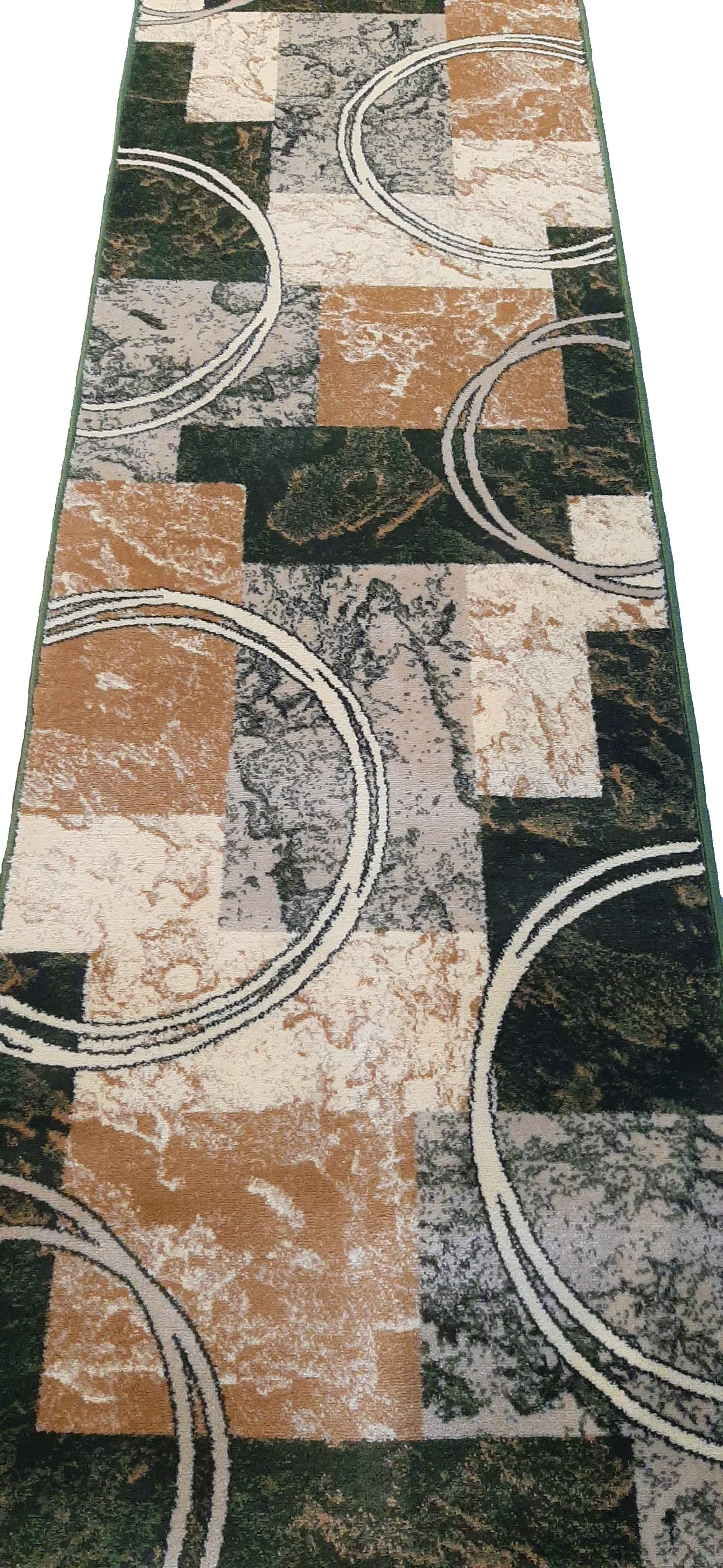 Traversa Lotos 15001, Verde, 100x500 cm, 1800 gr/mp 1