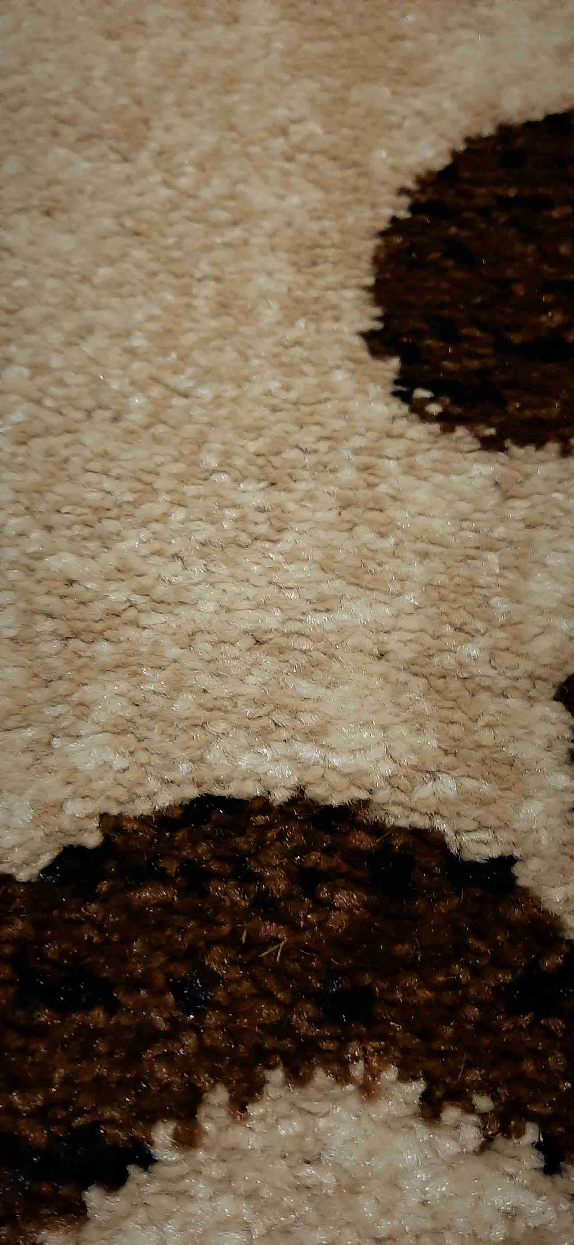 Traversa Covor, Cappuccino 16028-118, Bej / Maro, 60x600 cm, 1800 gr/mp 4