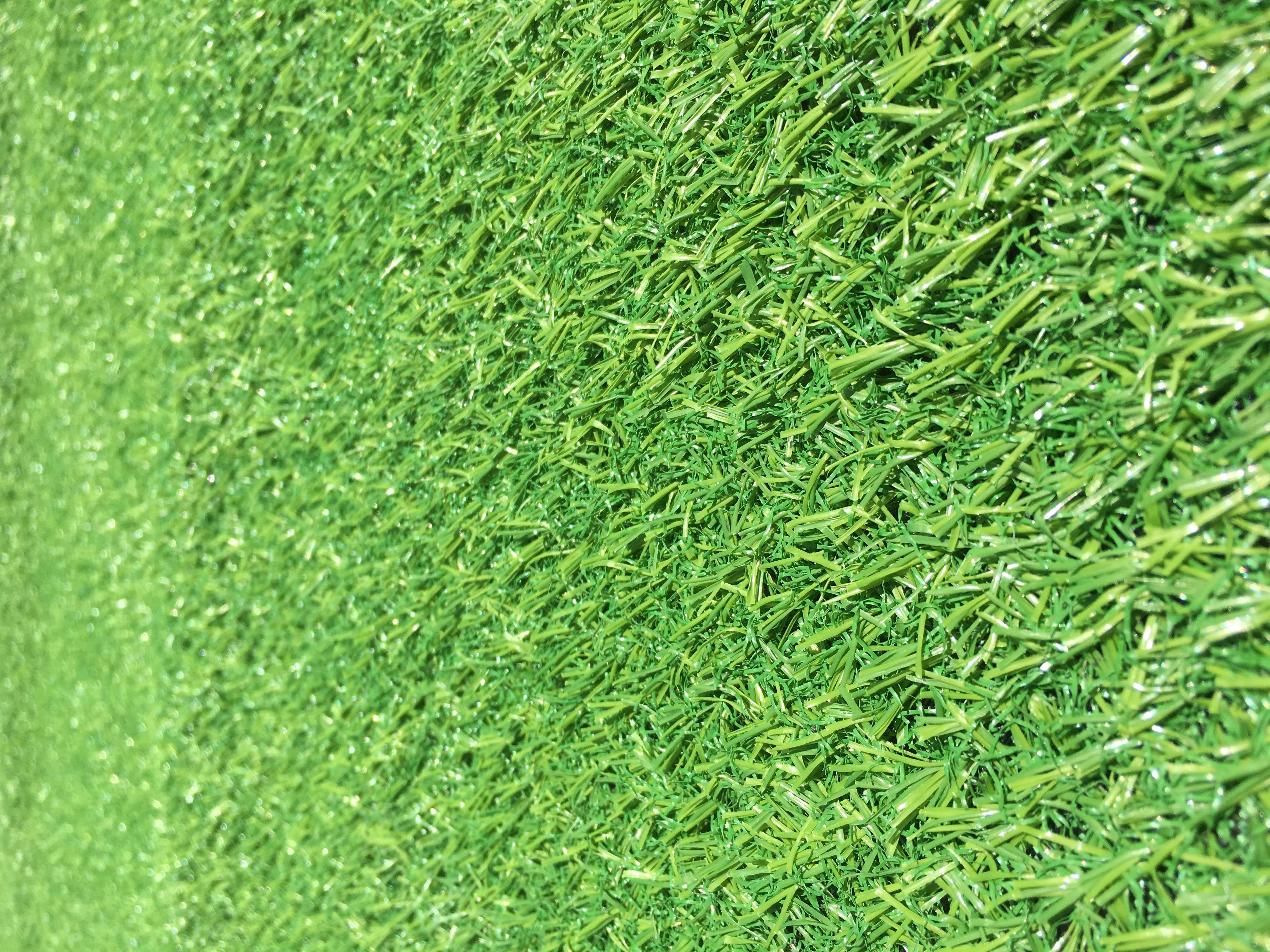 Covor Iarba Artificiala, Tip Gazon, Verde, Tropicana, 100% Polipropilena, 10 mm, 300x400 cm 1