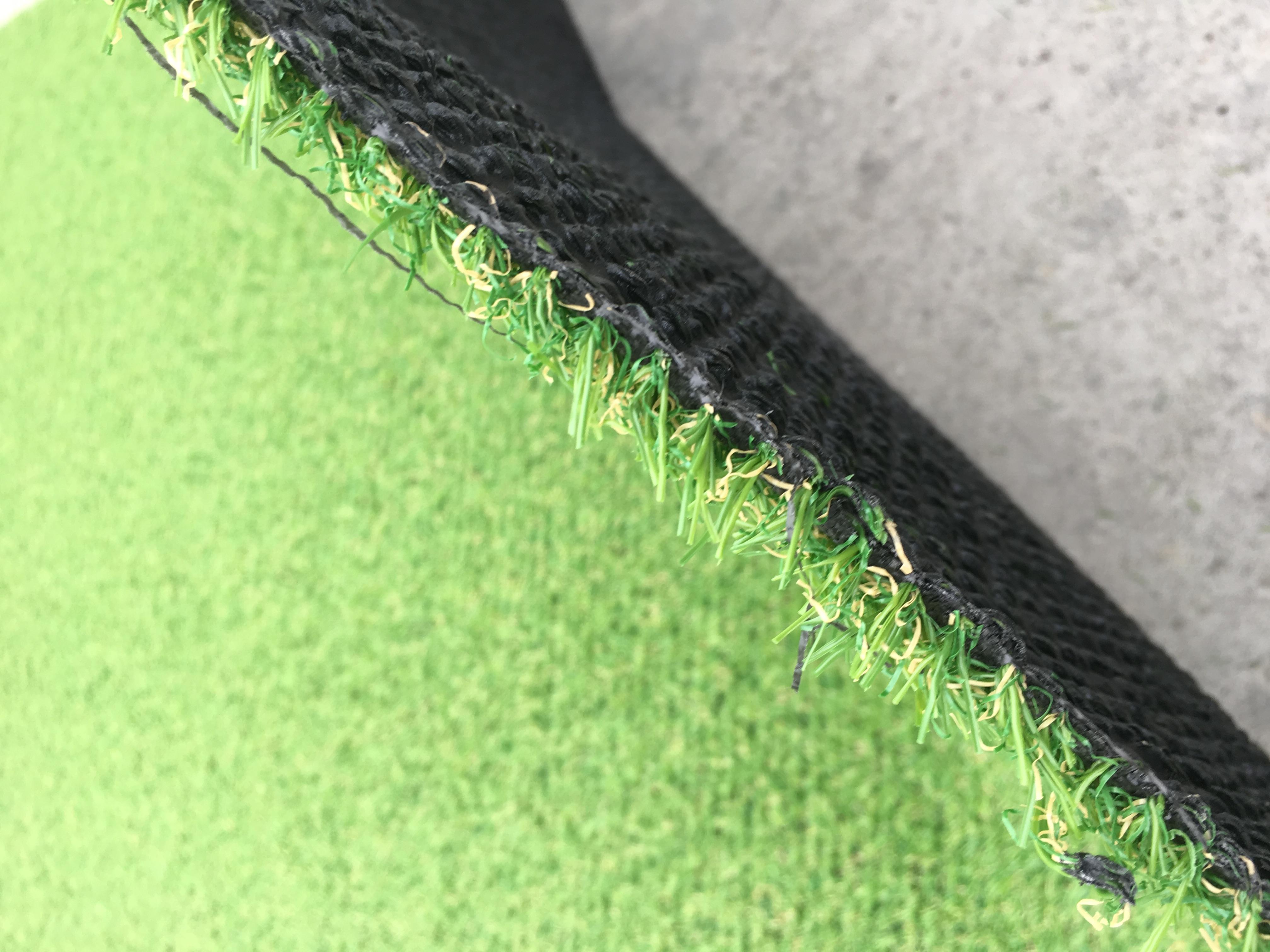 Covor Iarba Artificiala, Tip Gazon, Verde, Natura, 100% Polipropilena, 10 mm, 100x400 cm 1