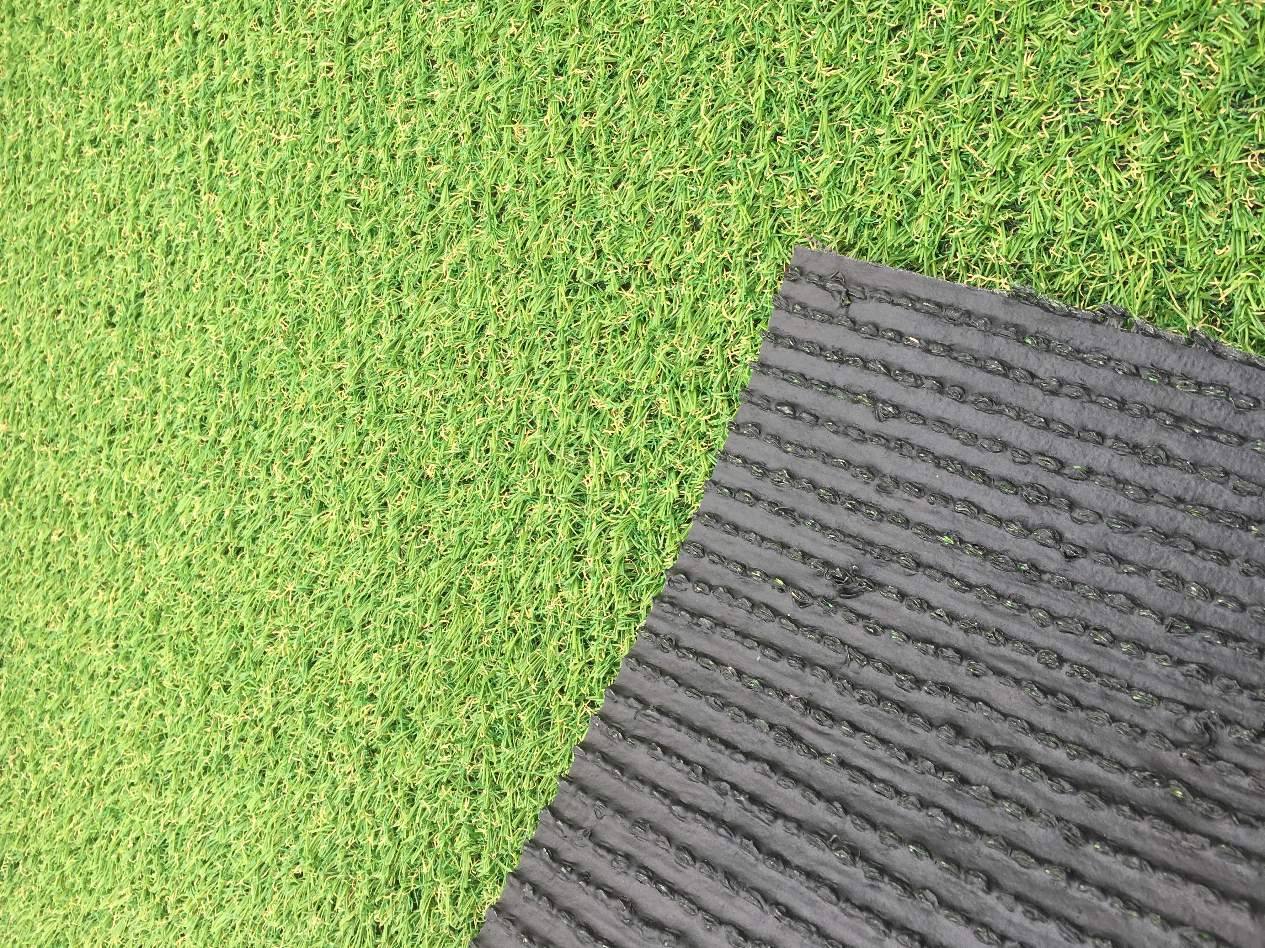 Covor Iarba Artificiala, Tip Gazon, Verde, Natura, 100% Polipropilena, 10 mm, 100x400 cm 2