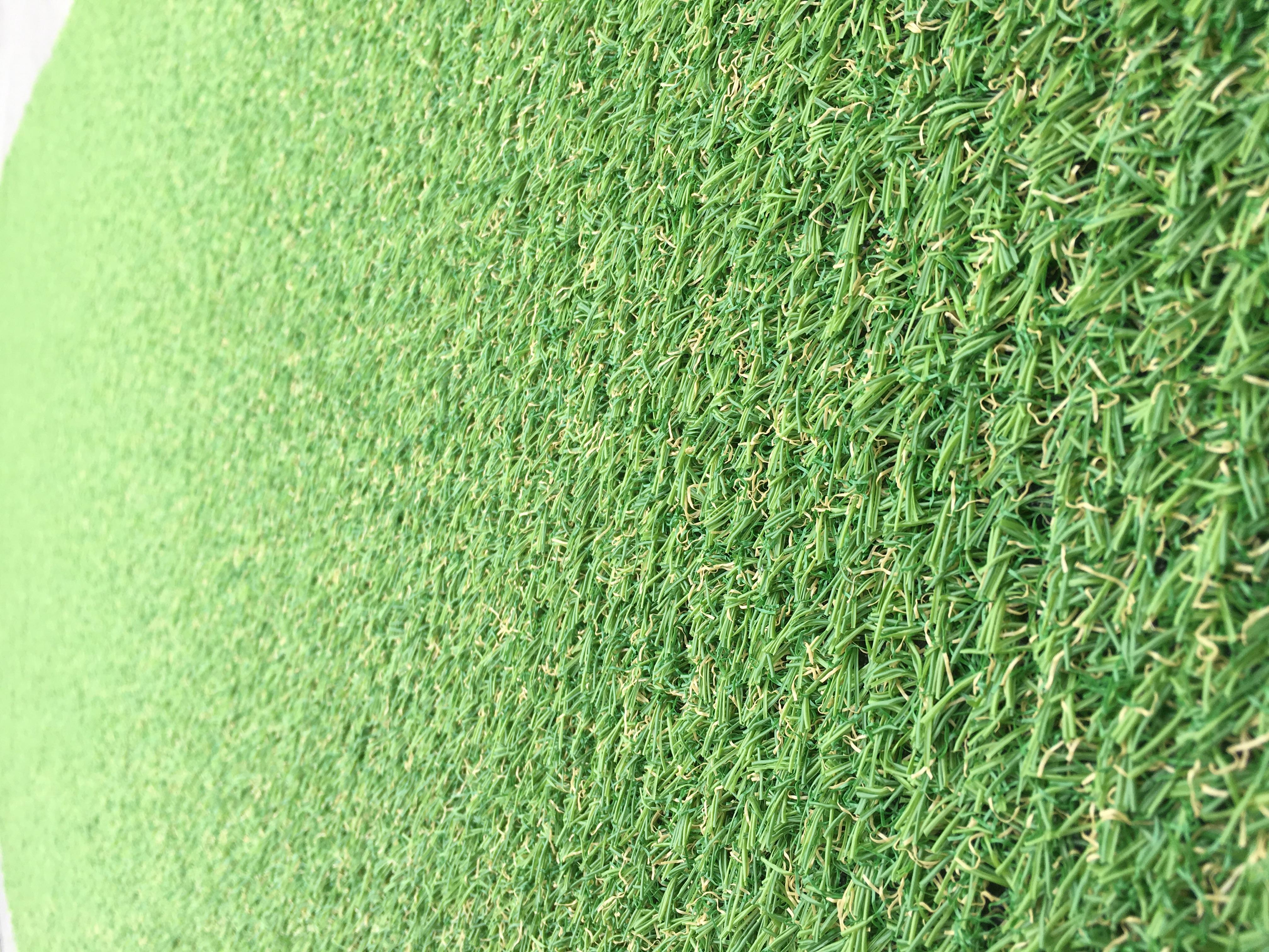 Covor Iarba Artificiala, Tip Gazon, Verde, Natura, 100% Polipropilena, 10 mm, 300x400 cm 4